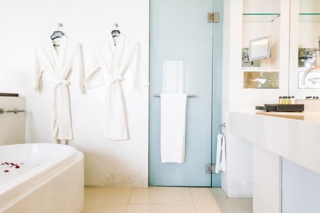 Få succes med badeværelsesrenoveringen