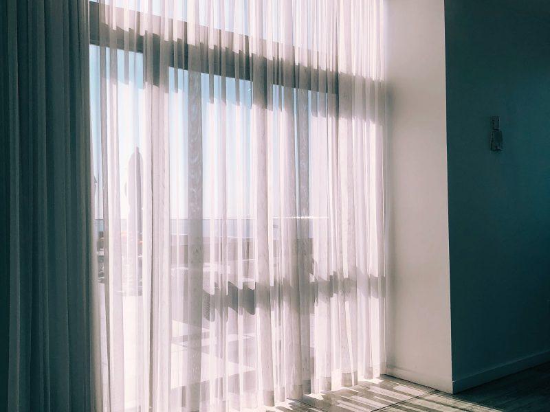 Find de rigtige gardiner til dit hjem