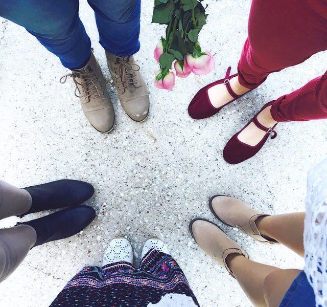 Opgrader garderoben med Copenhagen Shoes