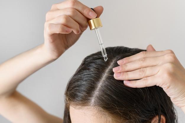 Find de rette hårprodukter for dig