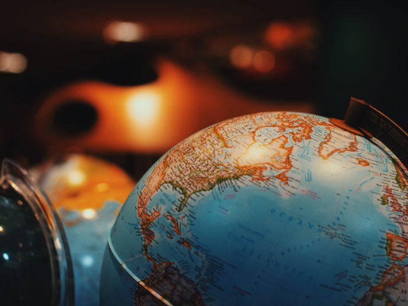 Tag på ophold i udlandet og kombiner det med din observationspraktik